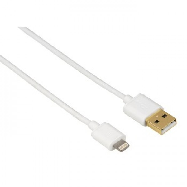 HAMA - USB 2.0 > LIGHTNING CONNECTION CABLE...