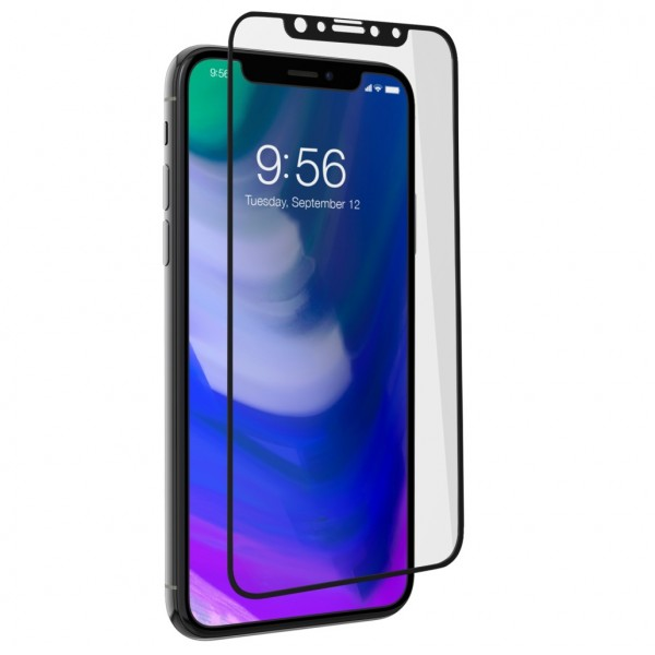 INVISIBLESHIELD GLASS+ CONTOUR IPHONE X