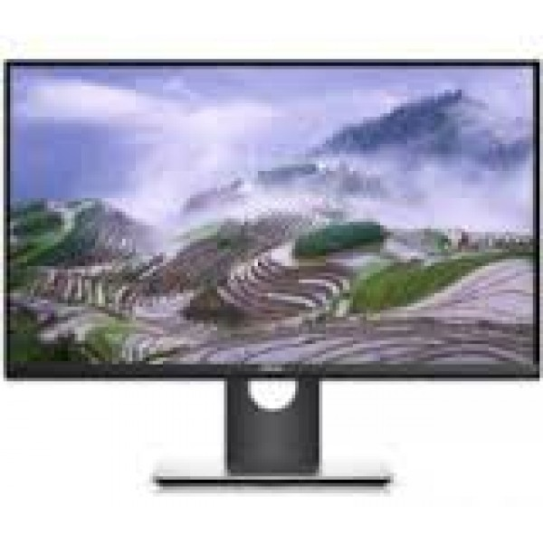 S2417DG Gaming Monitor (2560 x 1440) DP HDMI 4x USB - Tilt Swivel Pivot Height Adj (DP Cable and USB Cable included)