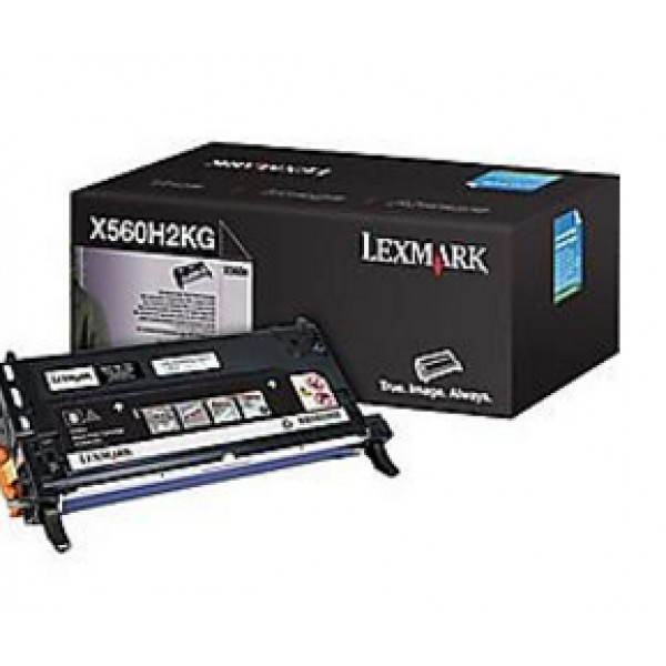 LEXMARK 24B6720 BLACK CARTRIDGE