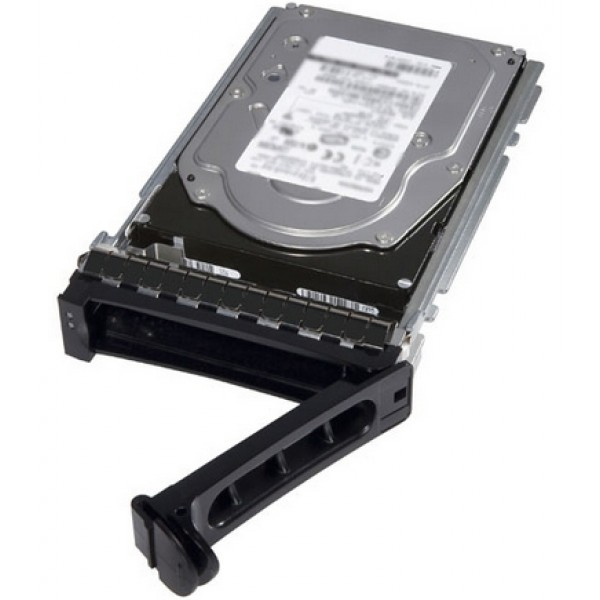 Dell 300GB 10K RPM SAS 12Gbps 512n 2.5in Hot-plug ...