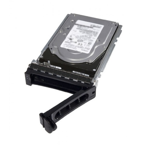 Dell 300GB 15K RPM SAS 12Gbps 512n 2.5in Hot-plug ...
