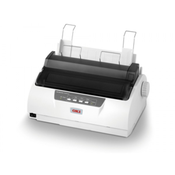 OKI ML1120 Dot Matrix Printer - 9 PIN A4 / 80 Colu...