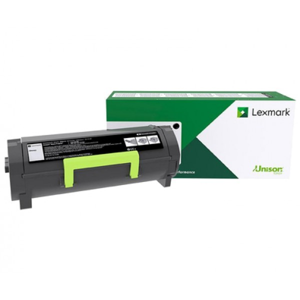 LEXMARK 515H MS312 / MS415 High Yield Return Progr...