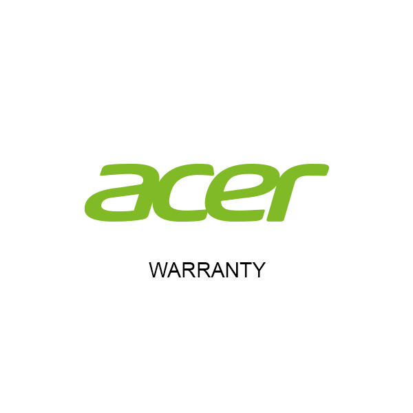 ACER PROJECTORS WARRANTY FOR 3 YEAR