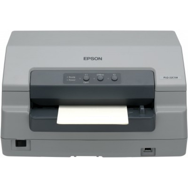 Epson PLQ-22 CSM w USB HUB Dot Matrix Printers Impact dot matrix 94columns 24 Needles USB 2.0 Type B RS-232 Bidirectional parallel 10.000Hours 400Million Strokes/Wire 128 kBincluded Windows 7 Windows 8 Windows Vista Windows XP Windows XP x64 Power cable R