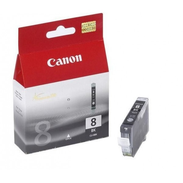 CANON - INK BLACK - IP4200 / IP4300 / IP5200 / IP5...