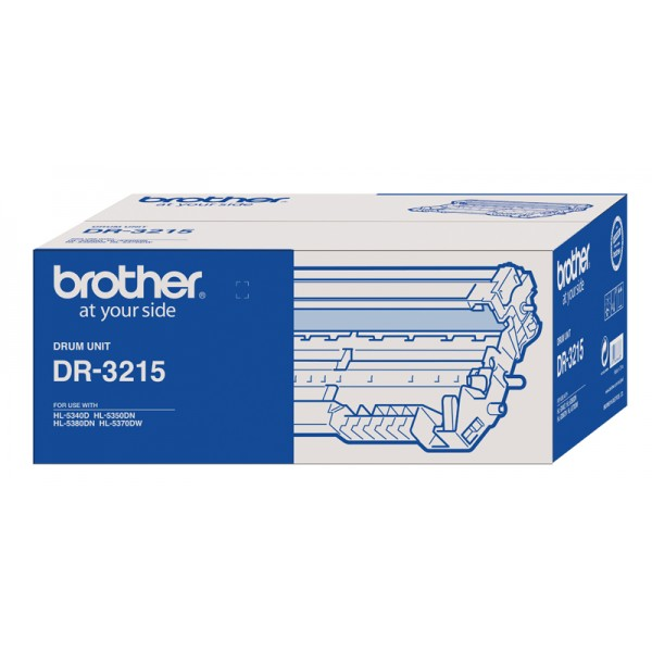BROTHER DRUM UNIT - HL5350DN / MFC8880 / MFC8370 /...
