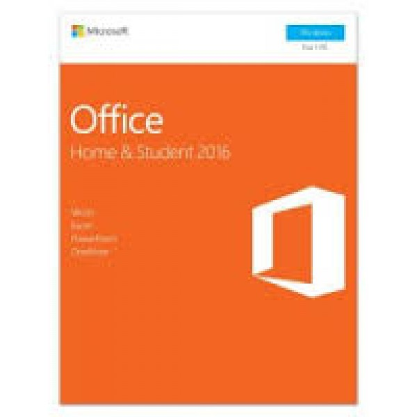 Office Mac Home Student 2016 Medialess - FPP - P2
