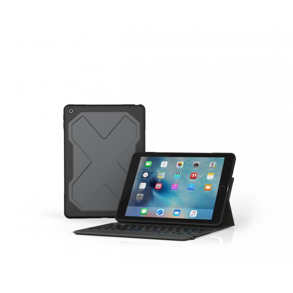 ZAGG RUGGED MESSENGER FOR IPAD PRO 9.7 (2017)