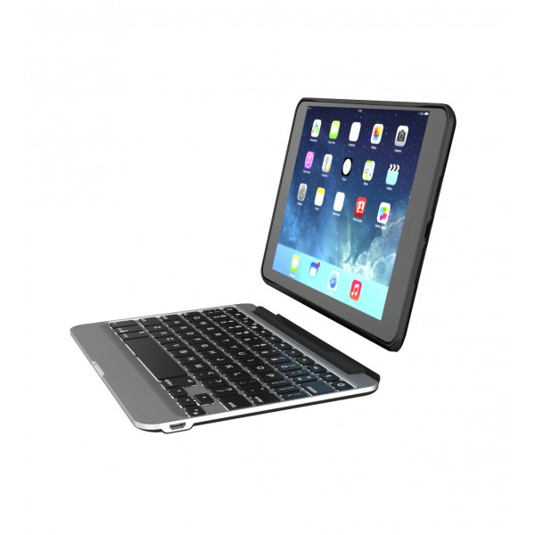 ZAGG SLIM BOOK IPAD MINI 4