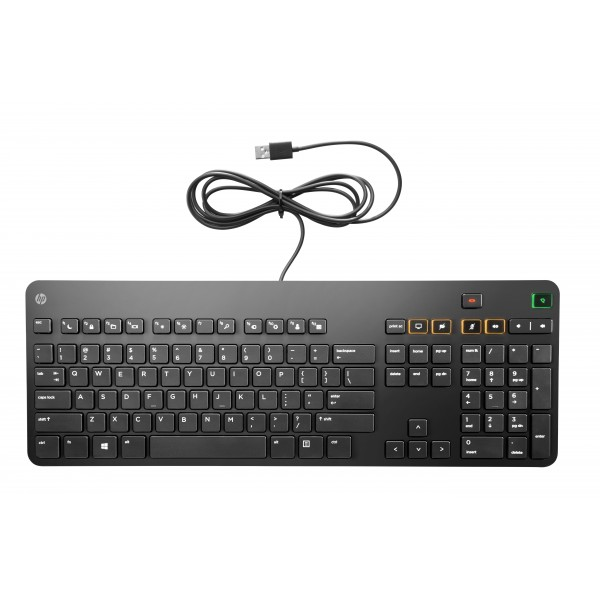 HP Conferencing Keyboard