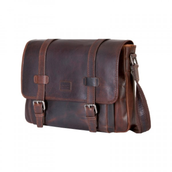 ACER LEATHER LAPTOP BAG - ACER BUNDLE