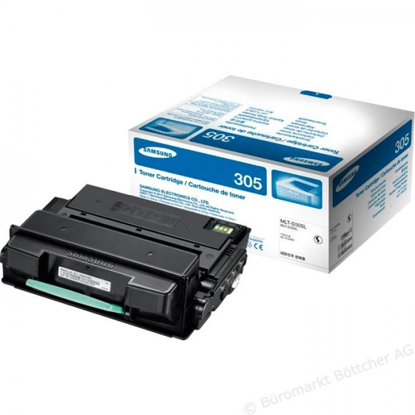 SAMSUNG - TONER BLACK - ML-3750ND