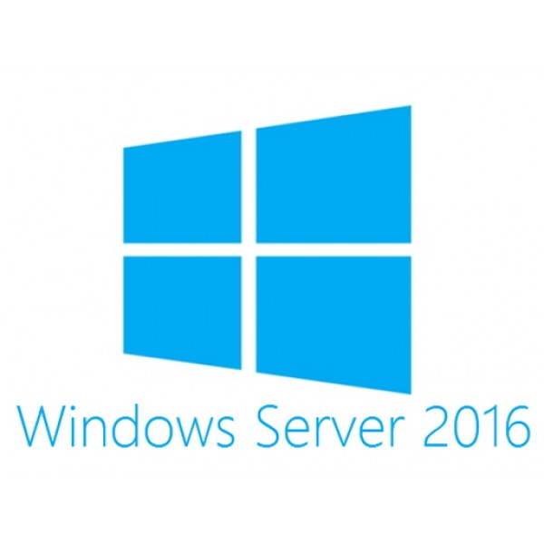 Windows Server Standard 2016 64Bit 16 Core
