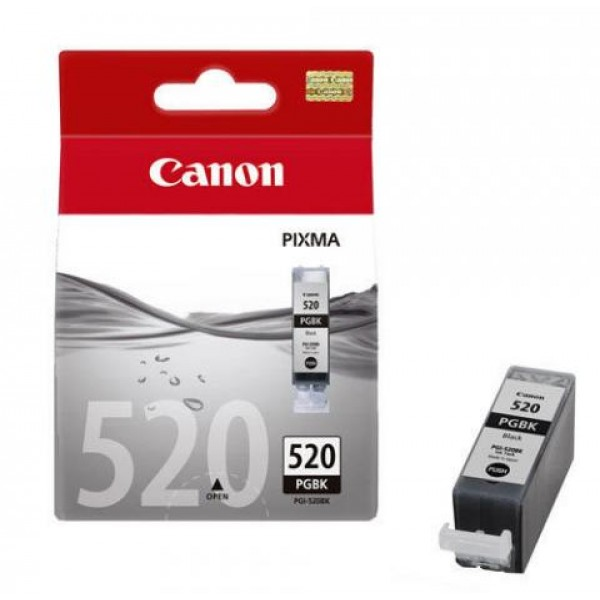 CANON - INK BLACK - IP3600 / IP4600 / IP4700 / MP5...