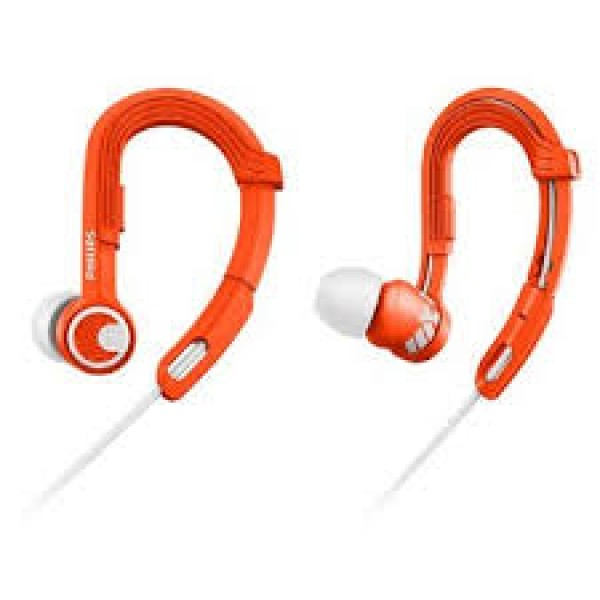 PHILIPS SHQ3300 ACTIONFIT HP - ORANGE EOL