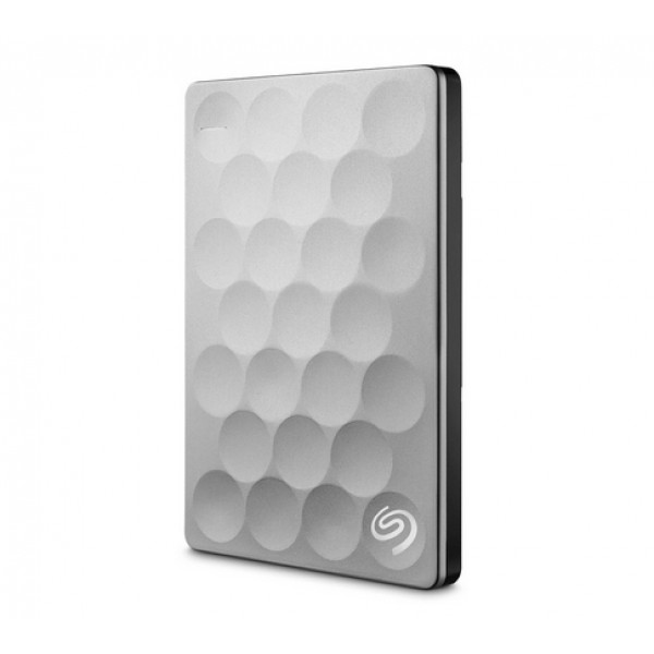 Seagate 1TB 2.5 Backup Plus slim portable