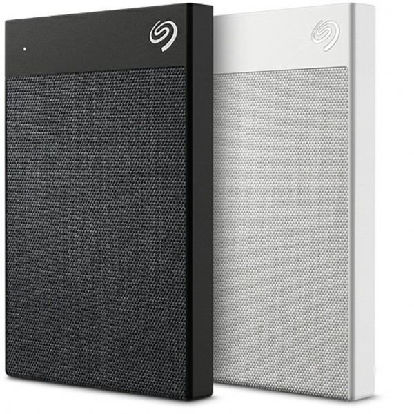 Seagate Backup Plus Ultra Touch. HDD capacity: 100...
