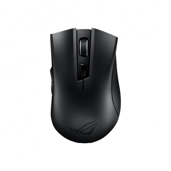 ASUS ROG Strix Carry. Form factor: Right-hand. Mov...