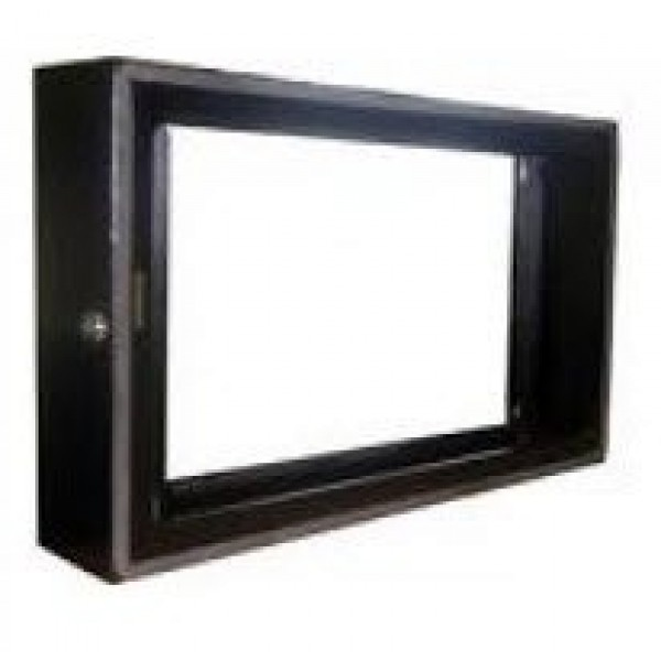 RCT 15U Network Cabinet Swing-Frame Conversion Col...