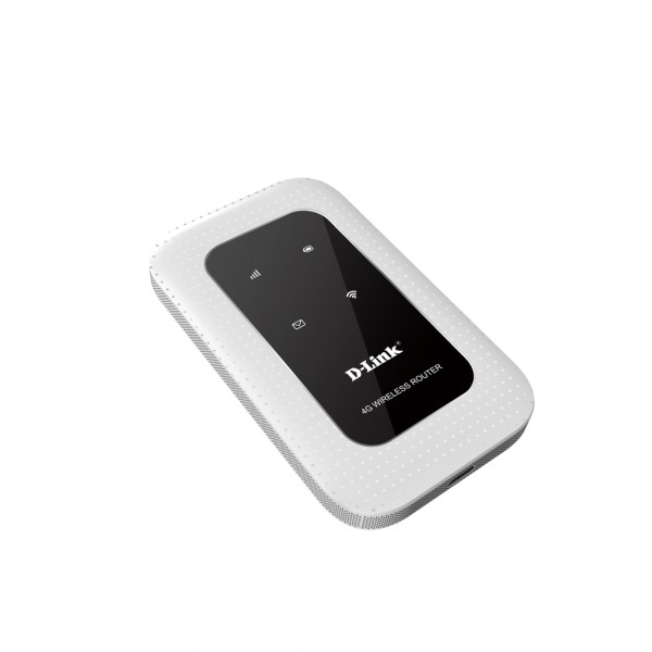 D-Link 4G/LTE Mobile Router