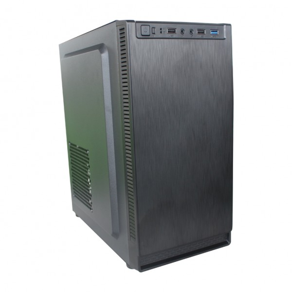 RCT Q13 M-ATX Compact Case with 300W PSU