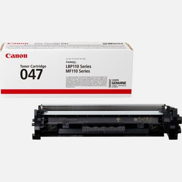 Canon 2164C002. Black toner page yield: 1600 pages...