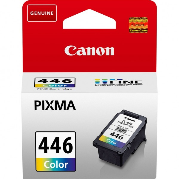 Canon CL-446. Type: Original, Printing colours: Cy...