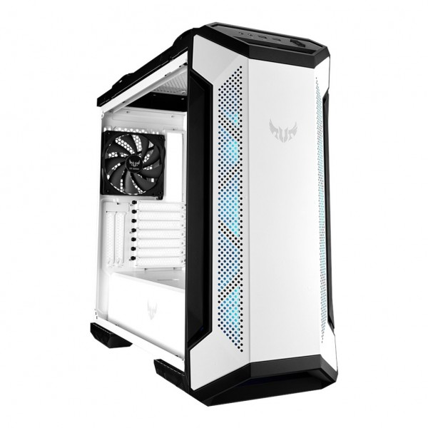 ASUS TUF Gaming GT501 White Edition. Form factor: ...