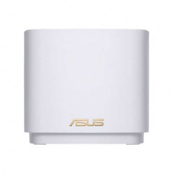 ASUS ZenWiFi AX Mini (XD4) – 2 Pack. Networking standards: IEEE 802.11a,IEEE 802.11ac,IEEE 802.11ax,IEEE 802.11b,IEEE 802.11g,IEEE 802.11n, Ethernet interface type: 10 Gigabit Ethernet. Flash memory: 256 MB. Product colour: White. AC input voltage: 100 -