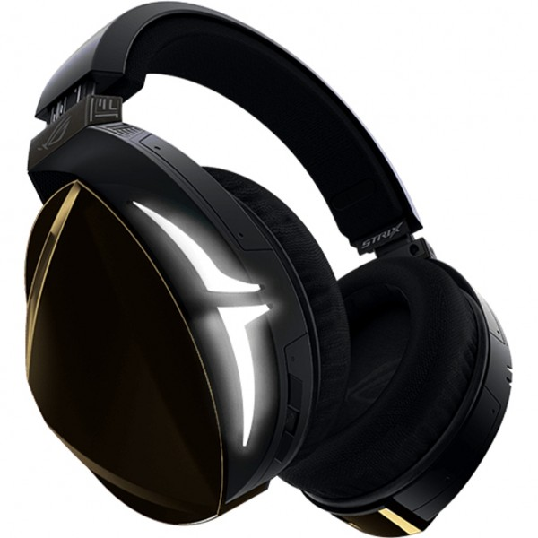 ASUS ROG Strix Fusion 500. Product type: Headset, ...