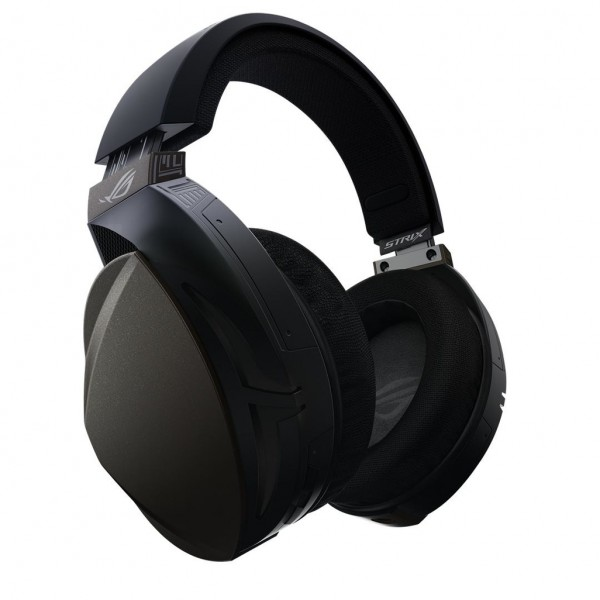 ASUS ROG Strix Fusion Wireless. Product type: Head...