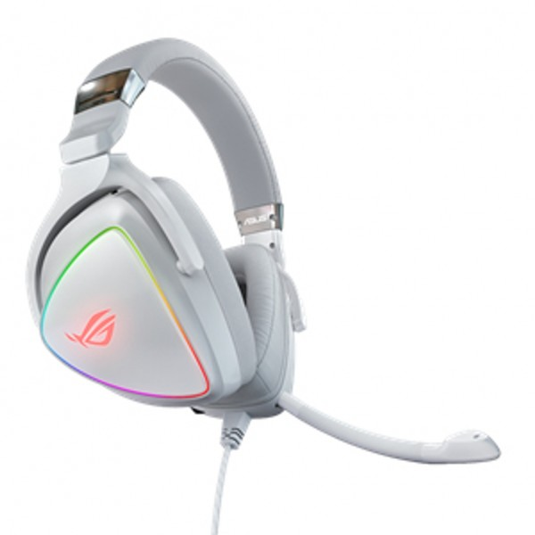 ASUS ROG Delta White Edition. Product type: Headse...