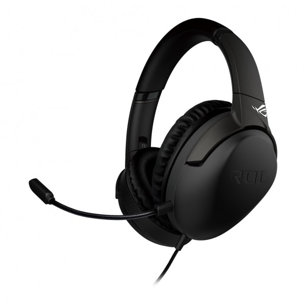 ASUS ROG Strix Go. Product type: Headset, Wearing ...
