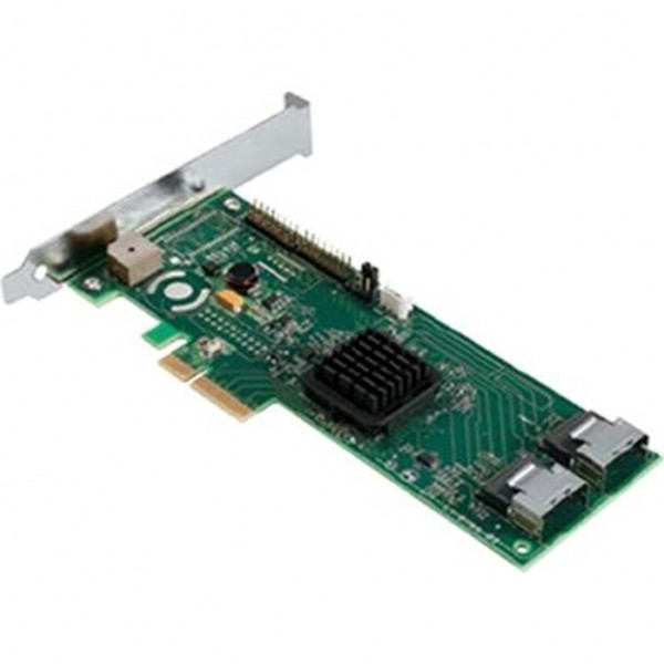 Intel AXXRMFBU5. Type: Other, Product colour: Gree...