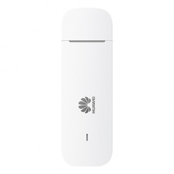 Huawei E3372. Device type: Cellular network modem, Market positioning: Portable. Data network: 3G, 4G, Edge, GPRS, GSM, HSPA+, HSUPA, LTE, UMTS, GSM bands supported: 850,900,1800,1900 MHz. Compatible memory cards: MicroSD (TransFlash), Maximum memory card