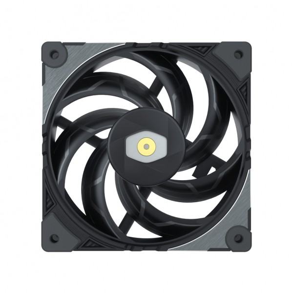 Cooler Master MasterFan SF120M. Suitable for: Comp...