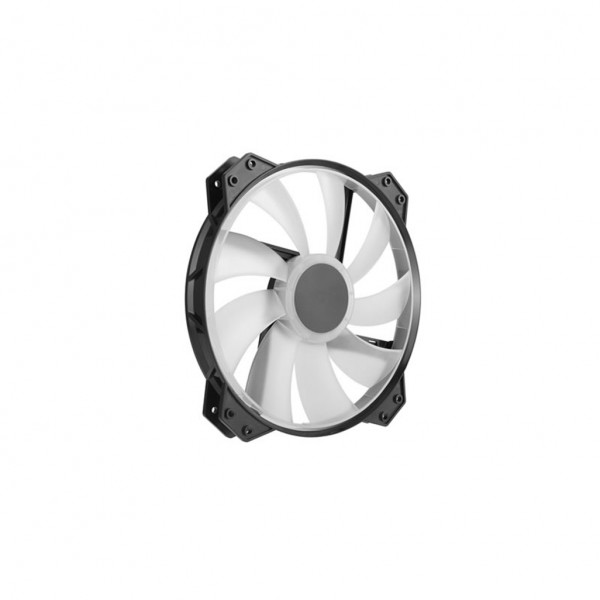 Cooler Master MasterFan MF200R RGB. Suitable for: ...