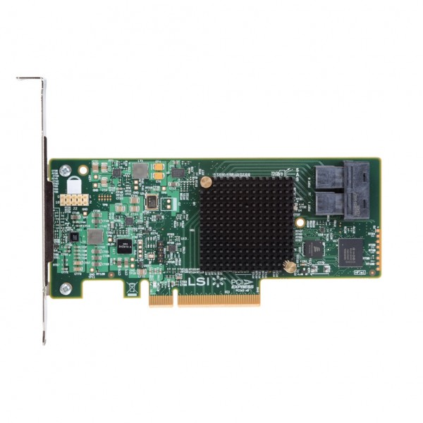 Intel RS3WC080. Supported storage drive interfaces...