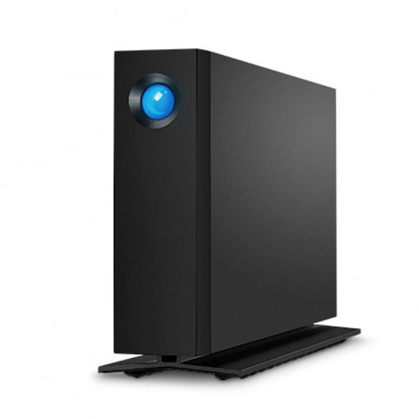 LaCie d2 Professional. HDD capacity: 8000 GB, HDD ...