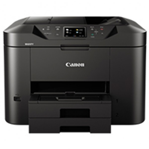Canon Maxify MB2740-Print/Copy/Fax/Scan.24 ipm mon...