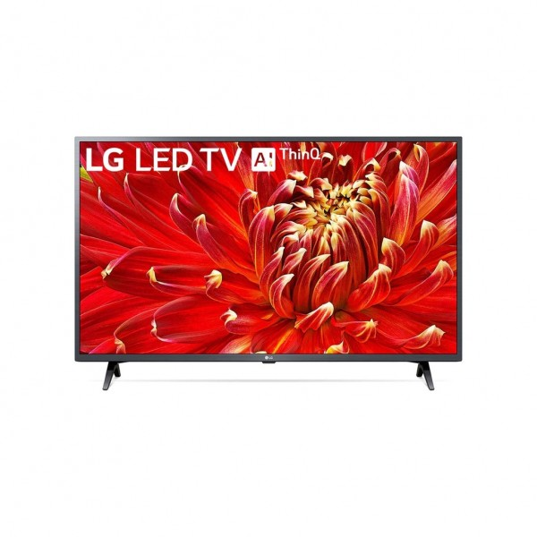 LG 43LM6370 43'' FHD Smart TV with ThinQ AI; Activ...