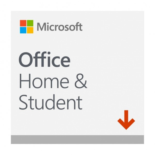 Microsoft Office 2019 Home & Student - Electro...