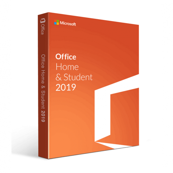 OFFICE 2019 HOME AND STUDENT EDITION - FPP - Opera...