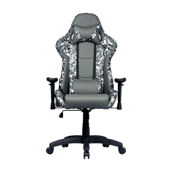 Cooler Master Caliber R1S Gaming Chair; Black Camo...