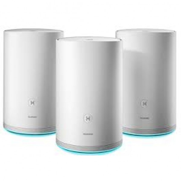 Huawei Q2 Pro (3 pack) 2.4GHz 300Mbps + 5GHz 867Mb...