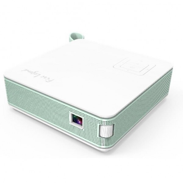 Acer Aopen Projector PV12 LED; WVGA; 700 LED Lm; 5...