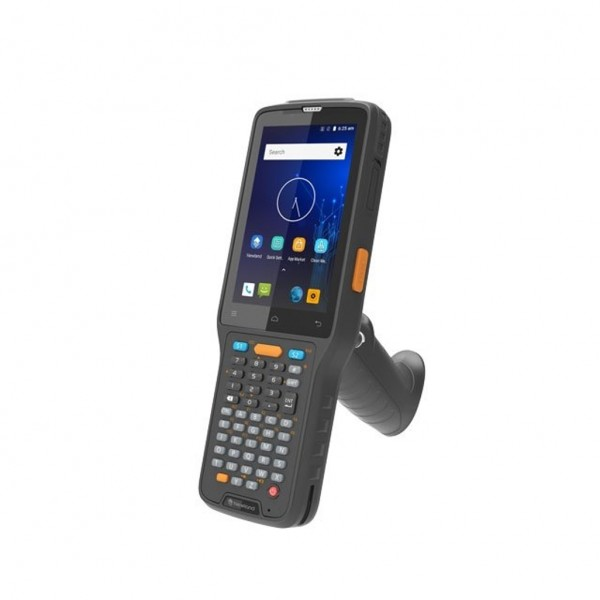 """''N7 Cachalot Pro Mobile Computer with 4"""" Touch ..."""