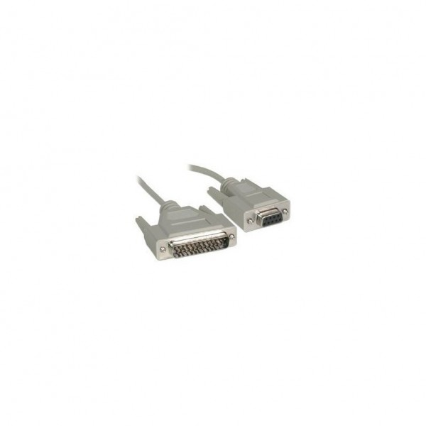 Epson Serial Cable (9-pin/M - 25-pin/F)